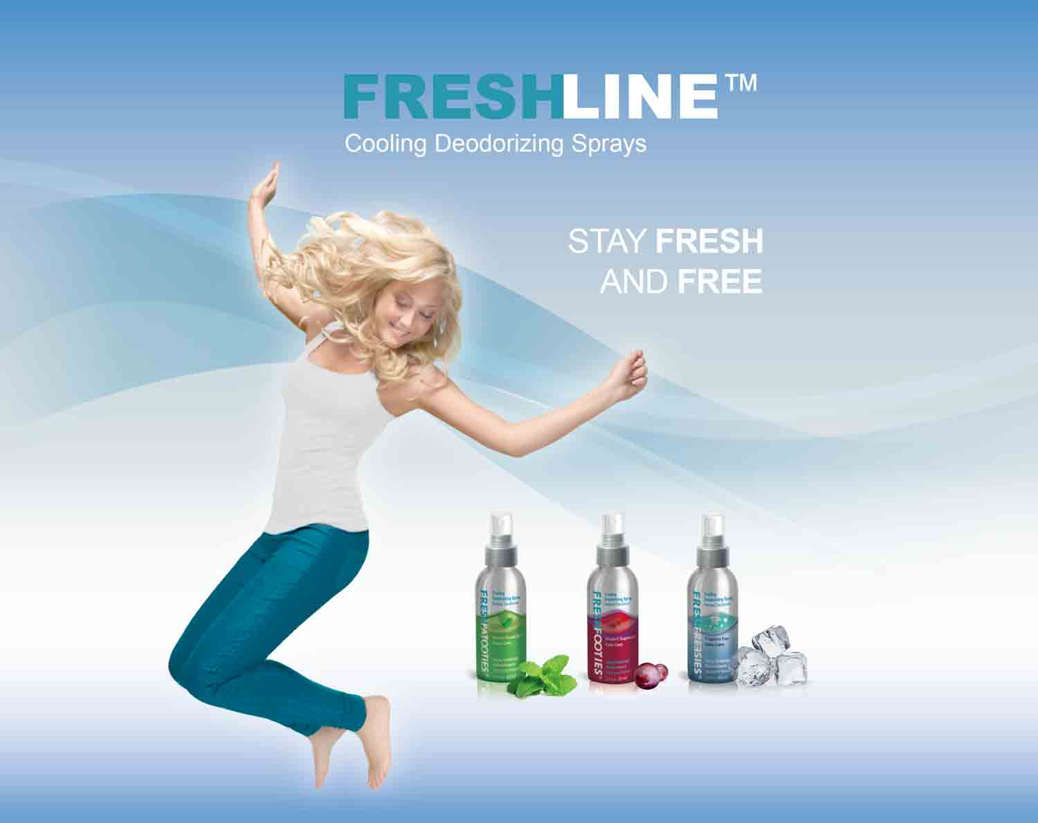 Freshline-products