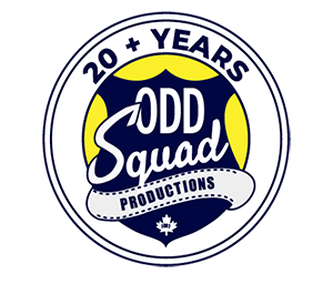 Odd Squad Productions
