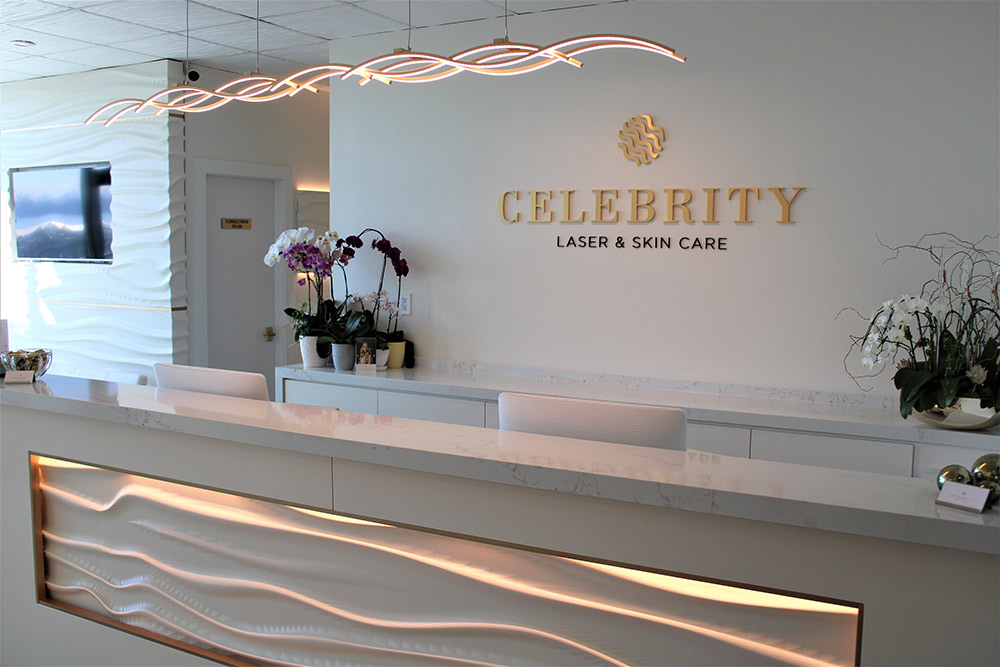 Celebrity Laser Care Clinic